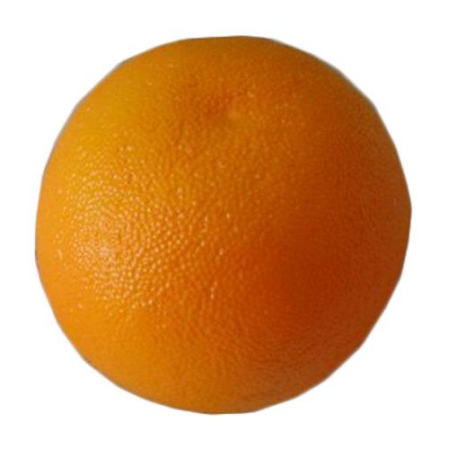 Set Of 2 Creative Plastic Fruits Home Party Decor Artificial Fruits, Orange
