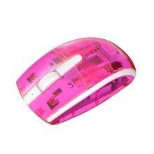 PDP Rock Candy Wireless Mouse - Pink Palooza