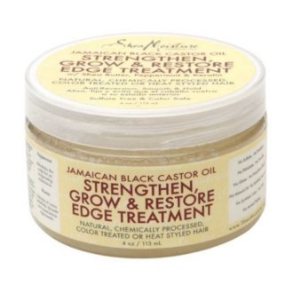 Shea Moisture Jamaican Black Castor Oil Edge Treatment 113g