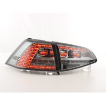 Led Taillights VW Golf 7 from Year 2012