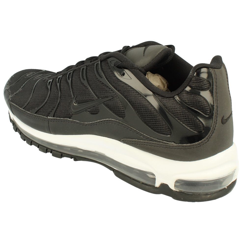outlet store 19e9a 3604f ... Nike Air Max 97   Plus Mens Running Trainers Ah8144 Sneakers Shoes - 1  ...