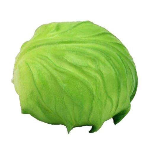 [A] Artificial Vegetable Lifelike Vegetable Faux Vegetable Home Decor