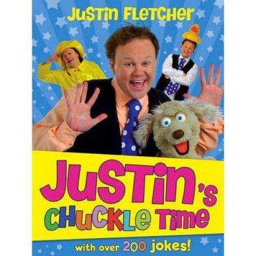 Justin's Chuckle Time