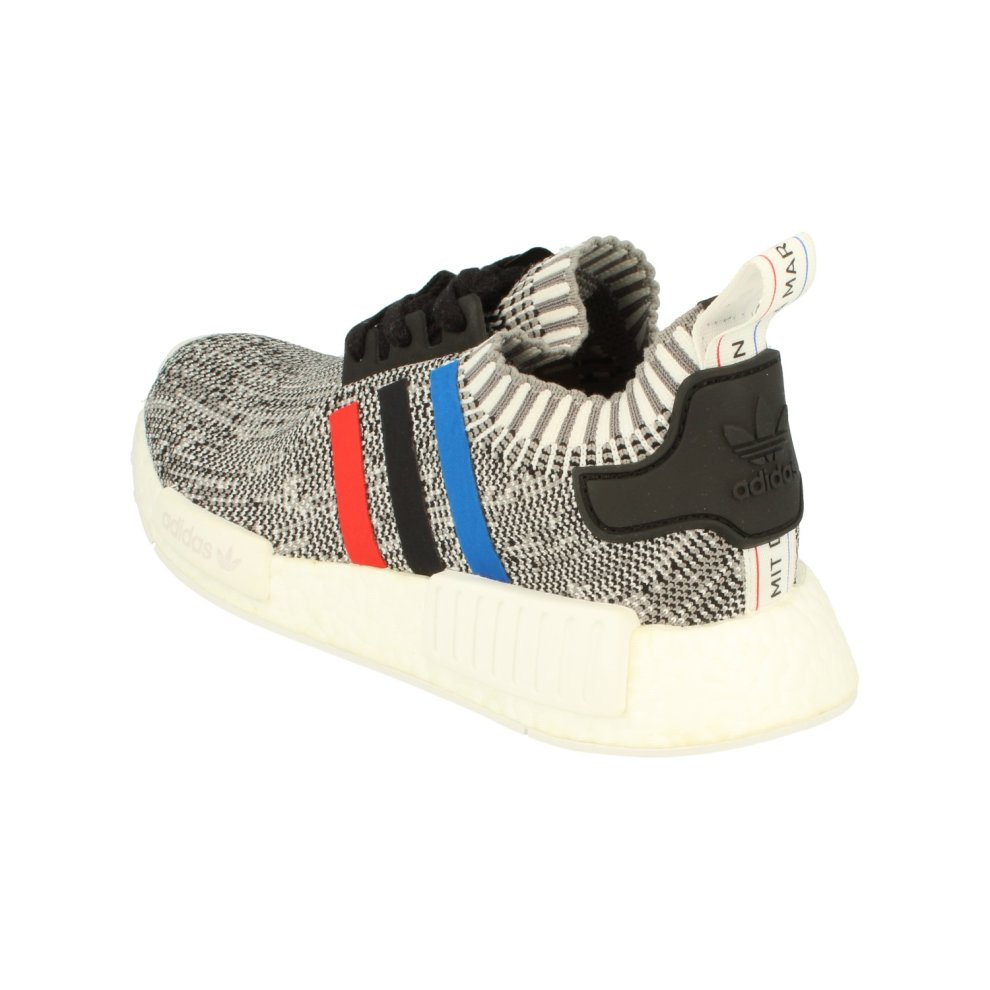 7a7052aee9 ... Adidas Originals Nmd_R1 Pk Mens Running Trainers Sneakers Shoes Prime  Knit - 1 ...