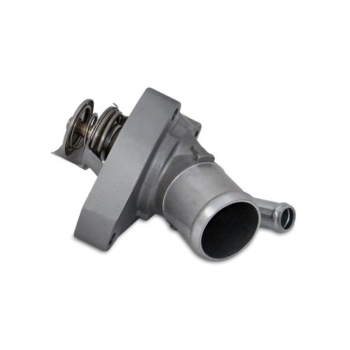 Mishimoto MMTS-GTR-09 Nissan GTR Racing Thermostat and Housing, 2009+