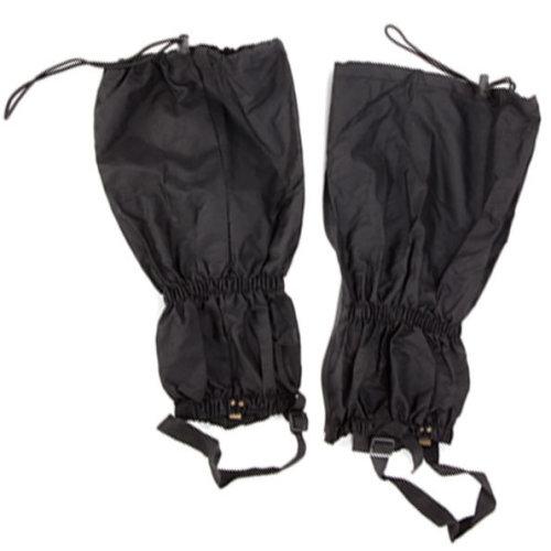 Summit Heavy Duty Waterproof Gaiters for Hiking, Walking & Camping