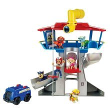 """Spin Master """"Paw Patrol Lookout"""" Playset 6022632"""