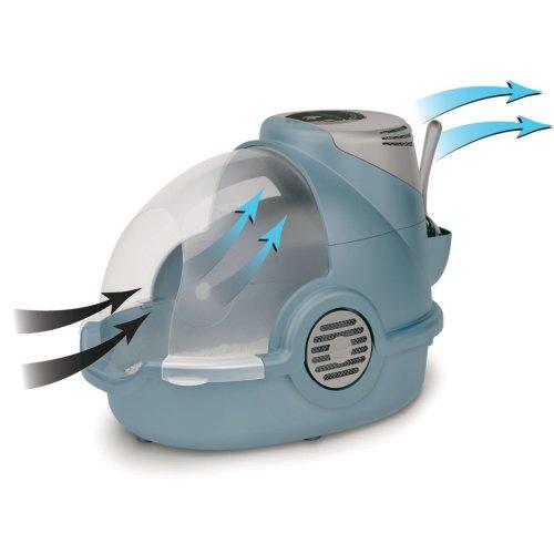 Oster Bionaire Odor Removing Litter Box Uk Plug