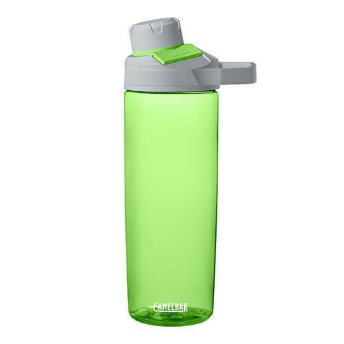 Camelbak Unisex Chute Mag Water Bottle, Lime, 600 ml