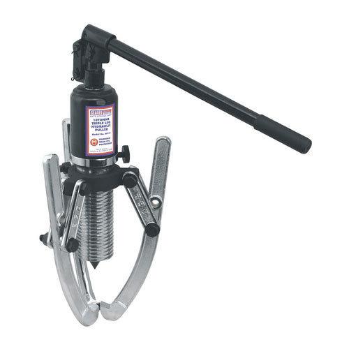 Sealey HP10 10tonne Triple Leg Hydraulic Puller