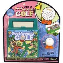 Goof-Around Golf