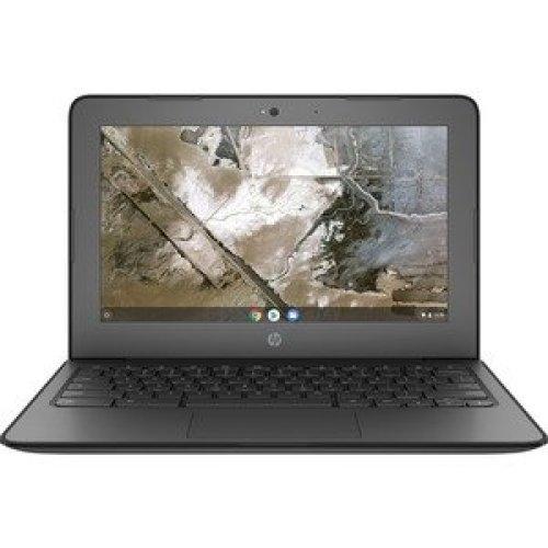 "Hp Chromebook 11A G6 Ee 29.5 Cm 11.6"" Chromebook 1366 X 768 A-Series A4-912 6MR22EA#ABU"