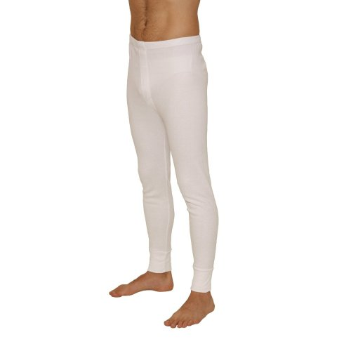 OCTAVE Mens Thermal Underwear Long John / Long Underwear