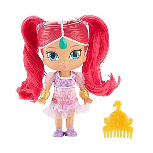Fisher-Price Nickelodeon Shimmer and Shine, Bedtime Shimmer