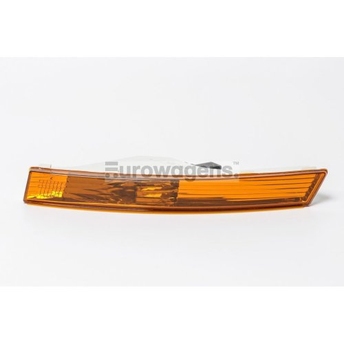 Front indicator left orange VW Passat 05-10