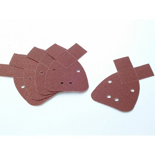 Black & Decker X31009 Mouse Sanding Sheets 5 120g