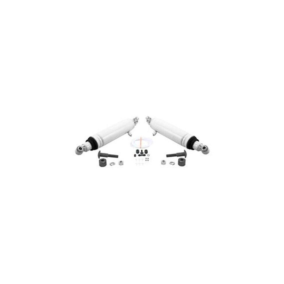 MONROE SHOCK MA719 Shock Absorber Max-Air Shock - White, Set - 2