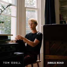 Tom Odell Jubilee Road | CD Album
