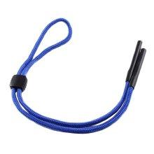 Eyeglass Holder Chain Rope Eyewear Strap - Blue
