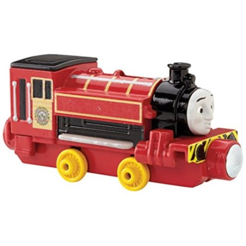 Fisher-Price Thomas & Friends Take-N-Play Push & Puff Victor