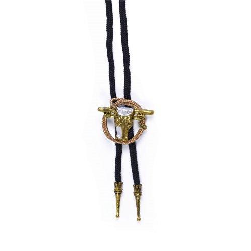 d783091c086 Steer   Rope Cowboy Bootlace Tie - cowboy tie bootlace fancy dress sheriff  steer rope western FANCY DRESS COWBOY BOOTLACE COSTUME TIE WESTERN ROPE on  OnBuy