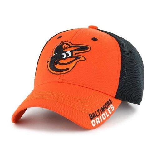 86fb7e534 Fan Favorites B-MCPLT03TLV-BK MLB Baltimore Orioles Completion Adjustable  Cap & Hat - Black - One Size on OnBuy