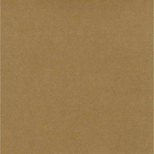 "WorldWin Kraft Cardstock 12""X12"" 25/Pkg-"