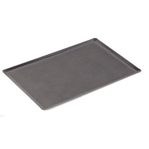 Perforated Baking Sheet  Silicone Coated