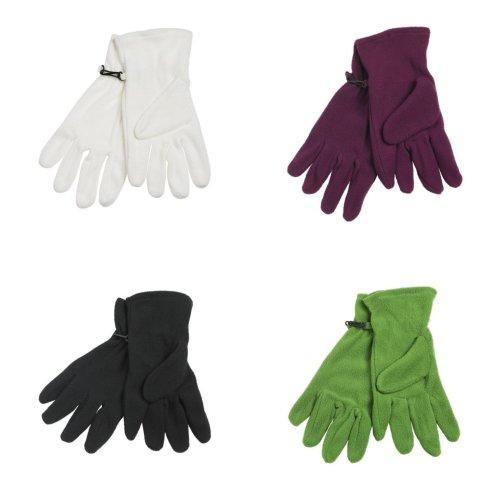 Myrtle Beach Adults Unisex Microfleece Gloves