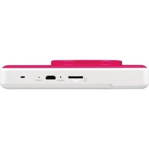 Canon Zoemini C Instant Digital Camera Pink 3884C005