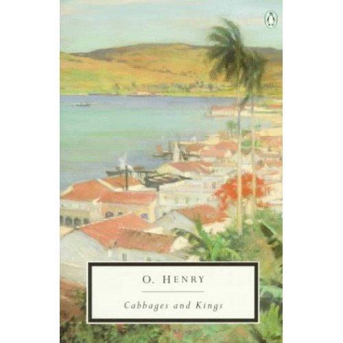 Cabbages And Kings (Penguin Twentieth Century Classics)