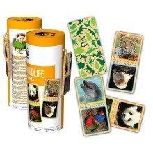 Wildlife Dominoes - WWF