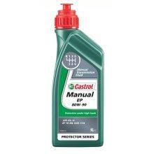 Castrol Manual EP 80W90 1L