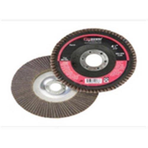 Firepower 1423-3163 4.25 in. Disc Flap Zirconia