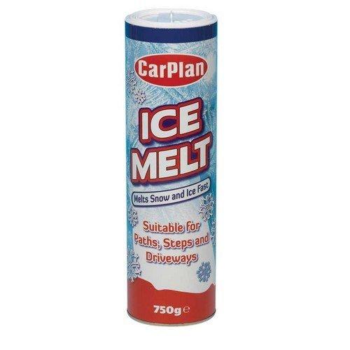 CarPlan CIM750 Ice Melt 750g