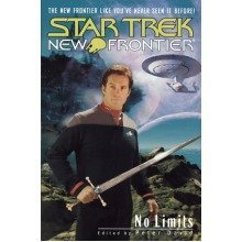 No Limits (star Trek New Frontier)