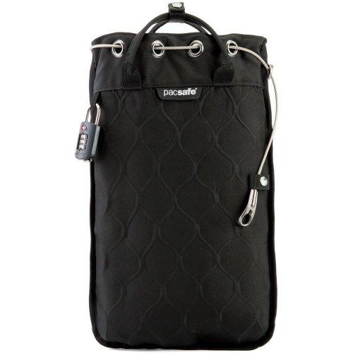 Pacsafe Travelsafe 5L GII Portable Safe (Black)