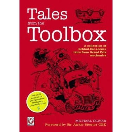 Tales from the Toolbox