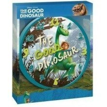 The Good Dinosaur Wall Clock