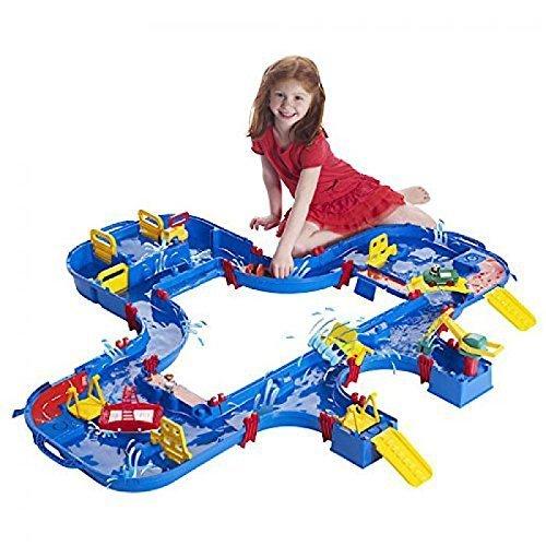 Aqua Play Mega Lock Canal Set