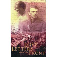Love Letters from the Front: Letters from Eric Appleby to Phyllis Kelly