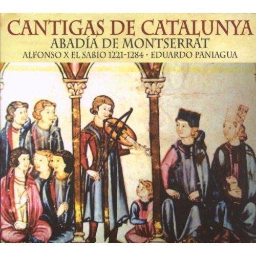 Cantigas de Catalunya