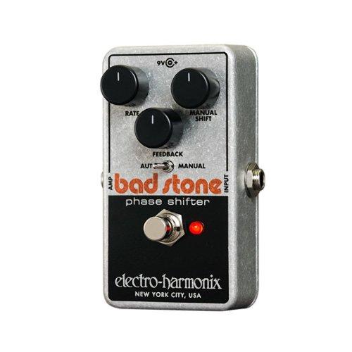 Electro Harmonix Bad Stone Phaser Effects Pedal