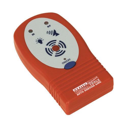 Sealey VS921 IR & RF Key Fob Tester