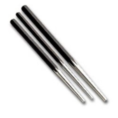 Long Taper Line Up Punch Set - 3 Pieces