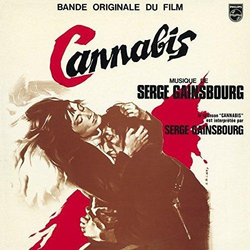Canabis (OST) (180g) [VINYL]