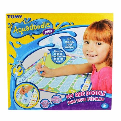 AquaDoodle - My Doodle ABC
