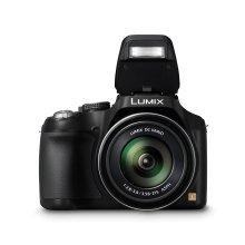 Panasonic Lumix DMC-FZ72 Bridge Camera - Black