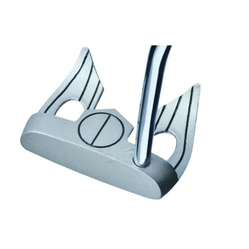 Bat Wing Putter Right Hand Player
