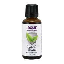 NOW Natures Shield Oil Blend1- Fluid Ounce